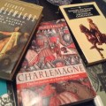 Books on Charlemagne