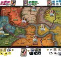 Fief, 1429 – classic French game being updated for English audience