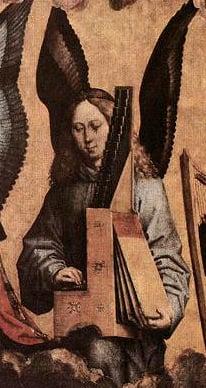 Medieval Organ