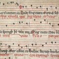 Two unnoticed pieces of medieval polyphony