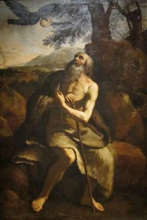 St. Paul the Hermit - Pauline Order