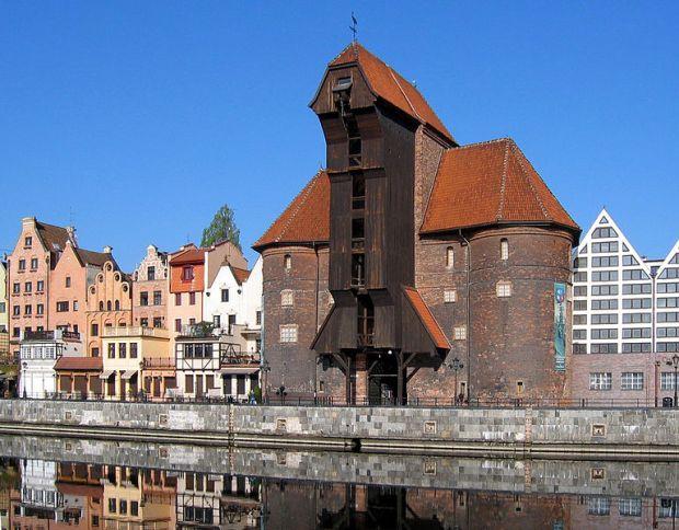 Medieval Gdansk