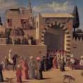 Espionage in the 16th century Mediterranean: Secret Diplomacy, Mediterranean Go-betweens and the Ottoman-Habsburg Rivalry
