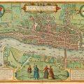 John Rykener, Richard II and the Governance of London