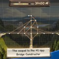 Get ready to play 'Bridge Constructor Medieval'