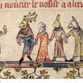 Substitution: Theatrical Sleight of Hand in Medieval Plays