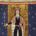 Byzantine influences on Western aristocratic illuminated manuscripts