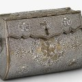 A Medieval Handbag fit for an Ilkhan Queen