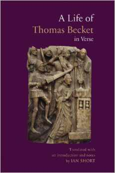 A Life of Thomas Becket in Verse
