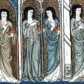 The Customary of the Royal Convent of Las Huelgas of Burgos: Female Liturgy, Female Scribes