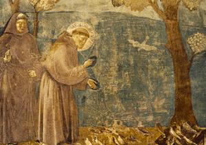 medieval saints quiz