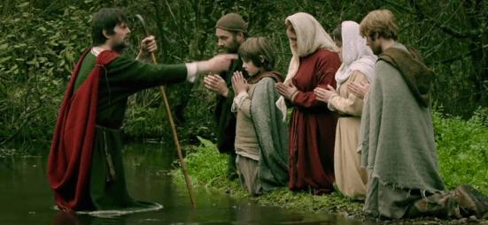 conversion irish
