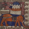 Animals in the Middle Ages: The Elephant