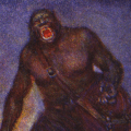 Grendel: Boundaries of Flesh and Law