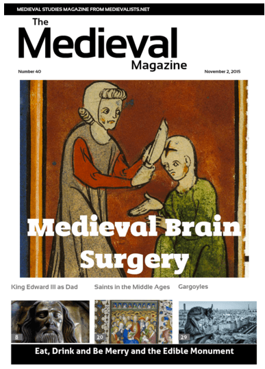 The Sick and The Dead: Medieval Concepts of Illness and Spinal Disability
