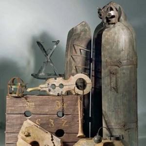 medieval torture device myth