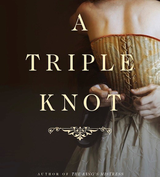 A Triple Knot - Emma Campion