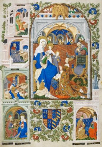 Anne of Burgundy
