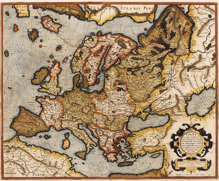 Ten Medieval Kingdoms and States that No Longer Exist