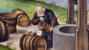 Medieval Black Magic - Medievalists net