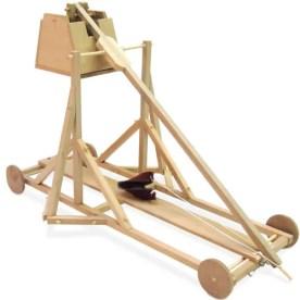 model trebuchet