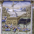 From Sin to Science: Astrological Explanations for the Black Death, 1347-1350