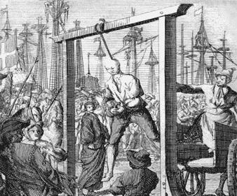 Renaissance Hanging