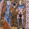 The medieval maiden: young womanhood in late medieval England