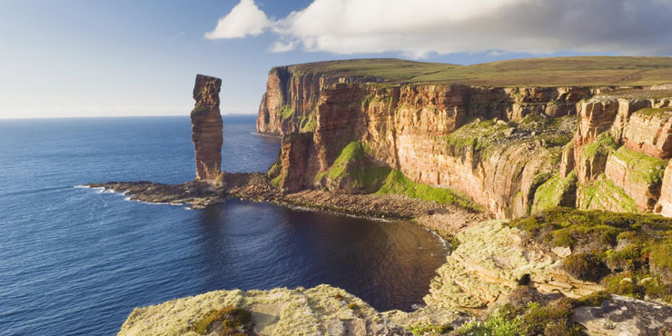 Orkney Islands - Scotland