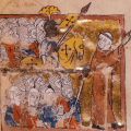 Essential and despised: Images of women in the First and Second Crusades, 1095-1148