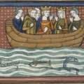 Richard I and Berengaria of Navarre