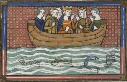 Berengaria and Richard I