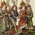 The Perquisite of a Medieval Wedding: Barbara of Cilli's Acquisition of Wealth, Power, and Lands