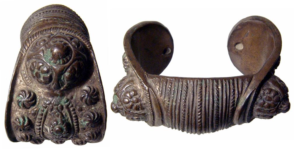Macedonian-bracelet (Thrace)