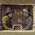 Gambling and Gaming in the Holy Land: Chess, Dice and Other Games in the Sources of the Crusades