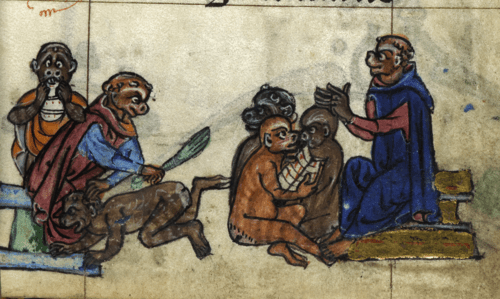 this week in medieval mss images