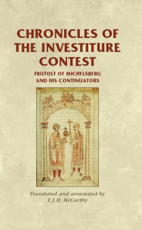 Chronicles of the Investiture ContestChronicles of the Investiture Contest