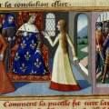 Joan of Arc, a medieval Antigone and a (post-) modern myth?