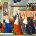 Materiality in the Queenship of Isabeau of Bavaria