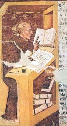 Vincent of Beauvais (Vincentius Bellovacensis)
