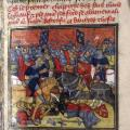 CONFERENCES: The Stellinga, the Saxon Elite, and Carolingian Politics