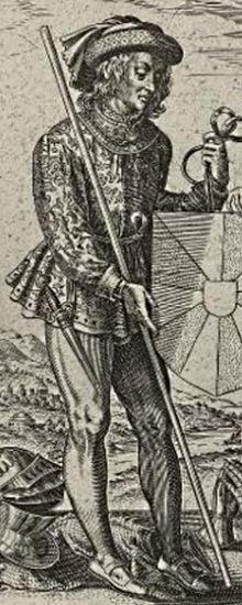Baldwin VI, Count of Flanders & Hainaut