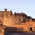 Edinburgh Castle named the UK's Best Heritage Attraction for 4th year in a row