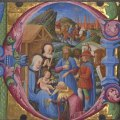 Gift Giving in the Middle Ages – new exhibition at The Getty