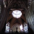 Gothic Wonder: New Book examines the spectacular buildings of Medieval England