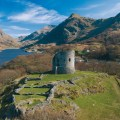 Forgotten Ruins? The castles of the Welsh Princes