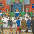 Which Of These Foods Were Available In 15th Century England?