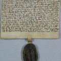 Original Magna Carta copy belonged to Canterbury Cathedral, historian finds