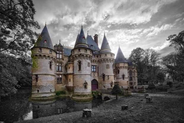 chateau-de-vigny