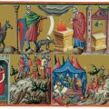 Medieval Manuscripts: The Great Canterbury Psalter
